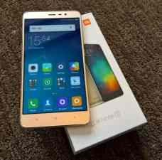 Xiaomi Redmi Note 3: 1.44 Watt