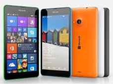Nokia Lumia 535: 0.32 Watt